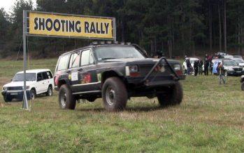 Shooting rally