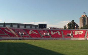 Počele prodaja karata za polufinale Kupa između Radničkog i Partizana