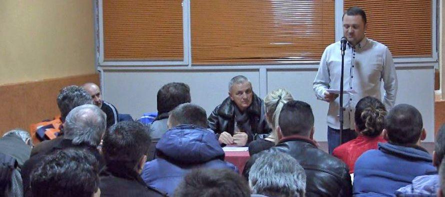 Četiri decenije postojanja Fudbalskog saveza Aleksinca