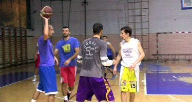 Košarkaški klub Napredak Bosforus