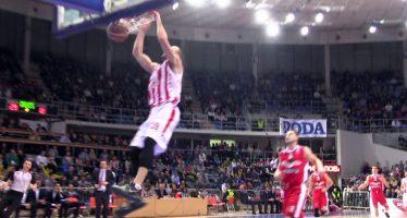 Crvena Zvezda i Partizan u finalu Kupa Radivoja Koraća (VIDEO)
