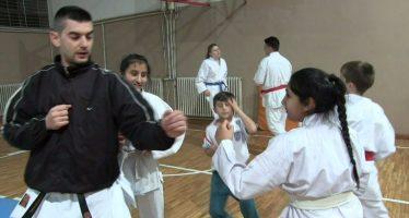 Karate Klub Tigar Babušnica (VIDEO)
