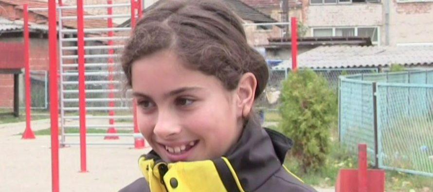 Mina Angelov – Ski klub Niš (VIDEO)