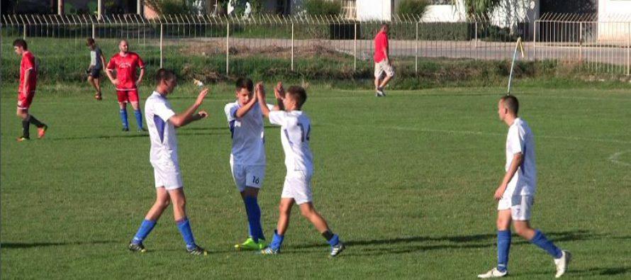 Tradicionalni letnji fudbalski turnir u Panteleju