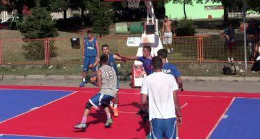 Humanitarni 3×3 basket turnir u Panteleju