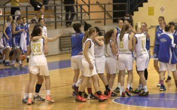 Košarkašice Studenta blizu opstanka u najelitnijem takmičenju (VIDEO)