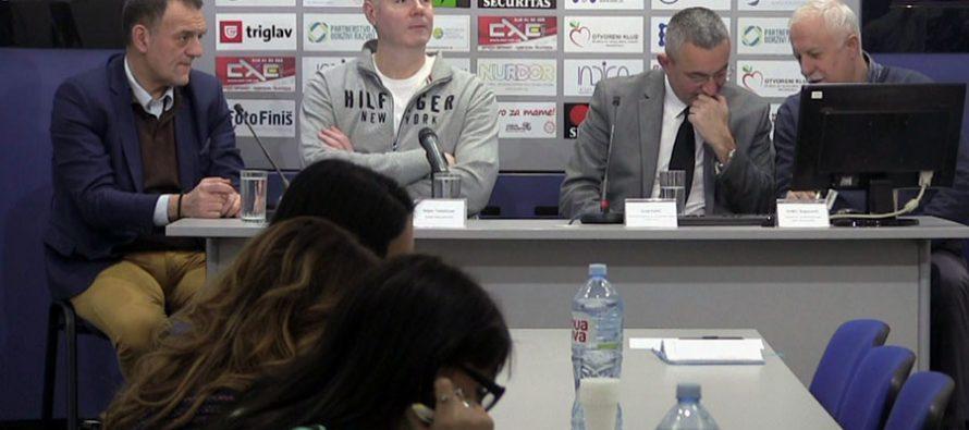 Tomašević objasnio zašto je Niš postao sinonim za Kup Radivoja Koraća (VIDEO)