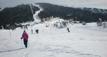 """Akcija """"Svi na sneg"""" predstojećeg vikenda na Kopaoniku"""