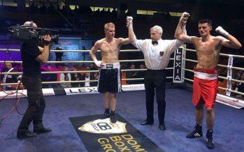 Novak Radulović uspešan i u profi boksu
