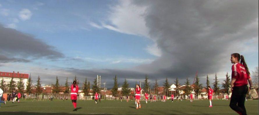 ŽFK Radnički osvojio kup regiona, naredni rival Mašinac (VIDEO)