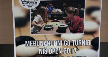 Završen međunarodni turnir u gou – Niš Open 2017 (VIDEO)