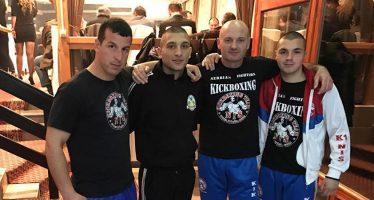 Obradoviću i Jankoviću pobede u profi ringu