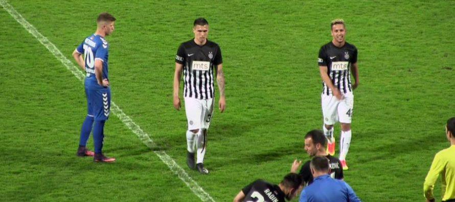 """Đurđević i Leonardo """"utišali"""" Čair (VIDEO)"""