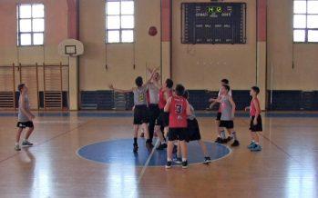 Osnovne škole Stefan Nemanja i Ratko Vukićević pobednici niške divizije Junior NBA lige (VIDEO)
