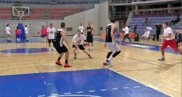 """""""Olimp"""" osvojio 3×3 turnir u Panteleju (VIDEO)"""