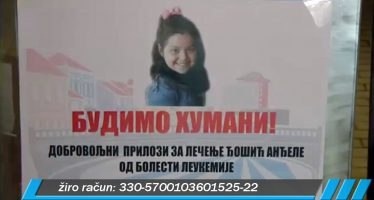 Pomozimo Anđeli! (VIDEO)