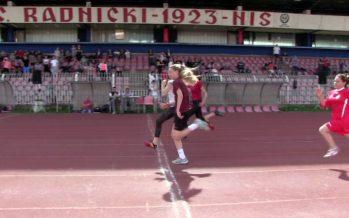 Gradsko i okružno prvenstvo u školskoj atletici (VIDEO)
