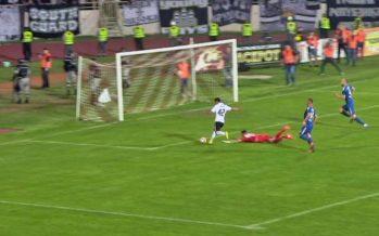 Partizan slavio na Čairu (VIDEO)