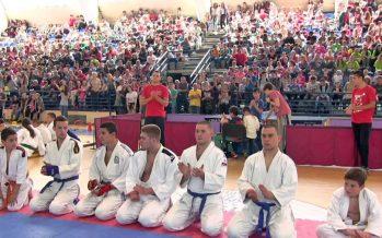 Mali sajam sporta u Aleksincu (VIDEO)