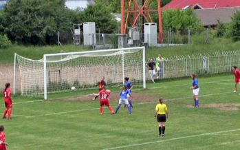 ŽFK Radnički blizu Prve lige – 3:2 pred revanš u Kuršumliji (VIDEO)
