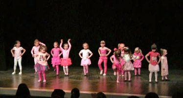 "Dan plesa u Aleksincu – Dance studio ""Ronde"" (VIDEO)"