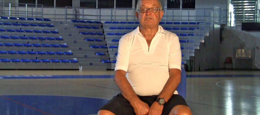 In memoriam – Branko Bane Milačić