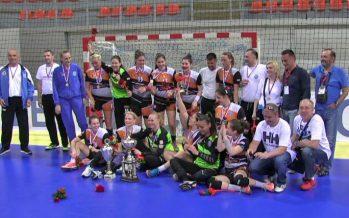 Finale Kupa za rukometašice – Bekament ipak prejak za Nišlijke (VIDEO)