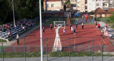 Mladi babušnički košarkaši jačaju kroz Letnju ligu (VIDEO)