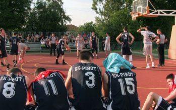"""Košarkaška ekspedicija """"Pirot – Minhen"""" (VIDEO)"""