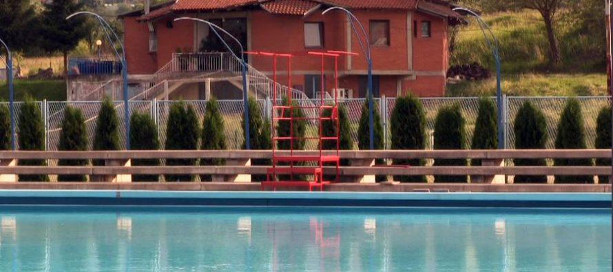 Počela kupališna sezona na babušničkom bazenu (VIDEO)