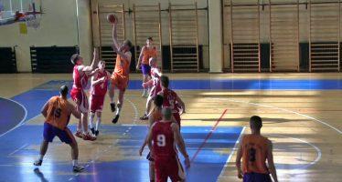 KK Fair Play – nova nada za nišku košarku (VIDEO)