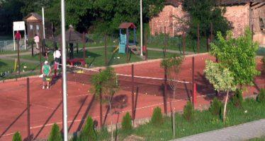 "Teniski klub ""Babušnica"" (VIDEO)"