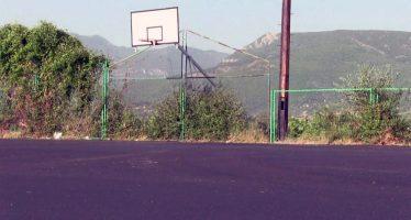 """Vrtop"" u novom ruhu – asfaltiran multifunkcijski teren (VIDEO)"