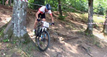 Planinski biciklizam i roler kros u Niškoj Banji (VIDEO)