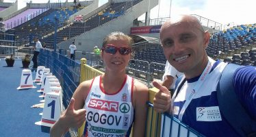 Dobar rezultat Danice Gogov na Evropskom prvenstvu u Poljskoj