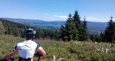U nedelju brdsko–biciklistički maraton od Vlasotinca do Vlasinskog jezera