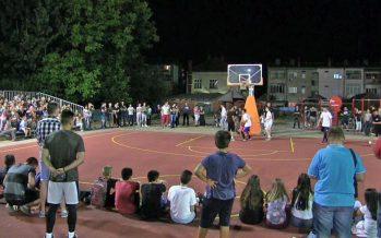 Uzbudljiv basket turnir u Babušnici (VIDEO)