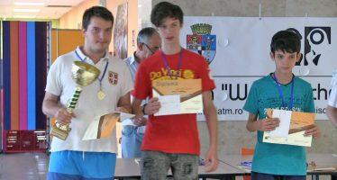 Niški goaši odlični na turniru u Temišvaru – Nikola Mitić sveukupni pobednik (VIDEO)