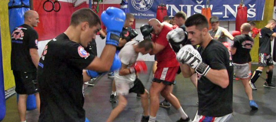 """Novak Radulović na prestižnom turniru """"Sarajevo fight 3""""(VIDEO)"""