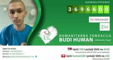 Šesti rođendan VK Nais u duhu humanosti