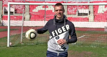 Aleksandar Jovanović: Bilo je napeto, ali najvažnije je da smo se plasirali na svetsko prvenstvo (VIDEO)