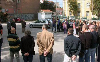 U znak sećanja na Baneta Milačića najavljen memorijal u njegovu čast (VIDEO)