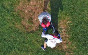 Dvojica niških kikboksera sa reprezentacijom na pripremama na Tari (VIDEO)