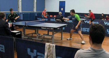 Evrobalkan kup u stonom tenisu (VIDEO)