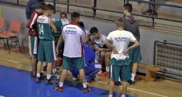 Mladost Bela Palanka – klub sa najviše selekcija u regionu (VIDEO)