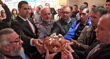 Sportski savez Niša obeležio slavu (VIDEO)