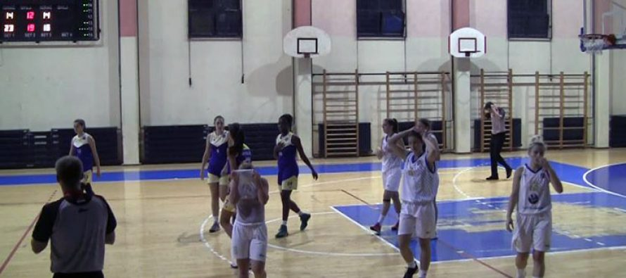 Kraljevo prejako za Student (VIDEO)