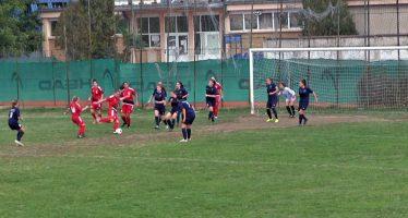 Fudbalerke Radničkog preokretom do pobede (VIDEO)