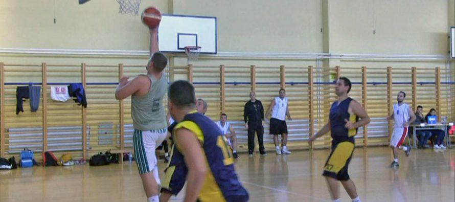"""Amaterska košarkaška liga sve više izgleda """"profi"""" (VIDEO)"""