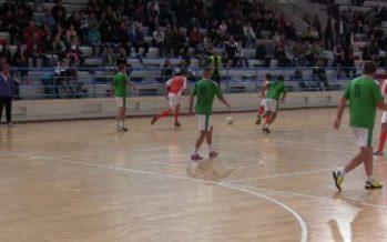 Radničke sportske igre u Vlasotincu (VIDEO)